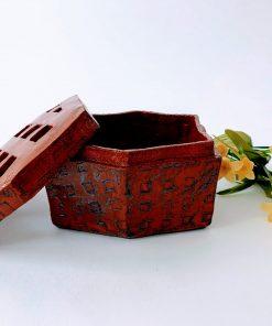 Bloemenhouder / Flower brick